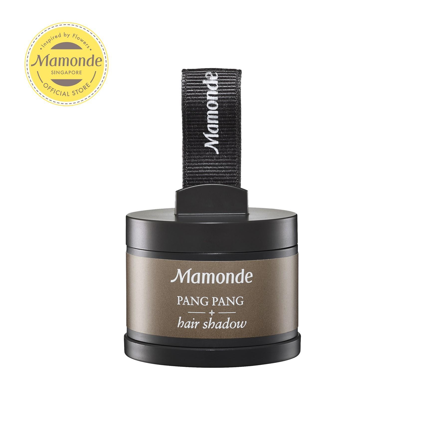 Purchase 50 Off Mamonde Pang Pang Hair Shadow 2 Shades Available Choose From Options 4G Online