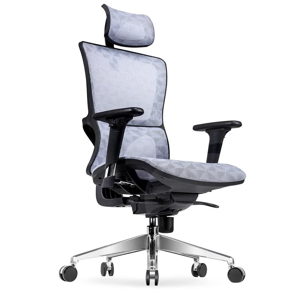 For Sale Umd High End Fully Ergonomic Mesh Chair A8