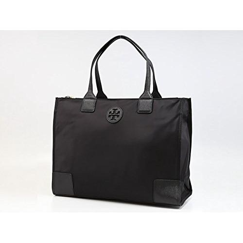 Buy Tory Burch Ella Packable Tote Black Os Cheap Singapore