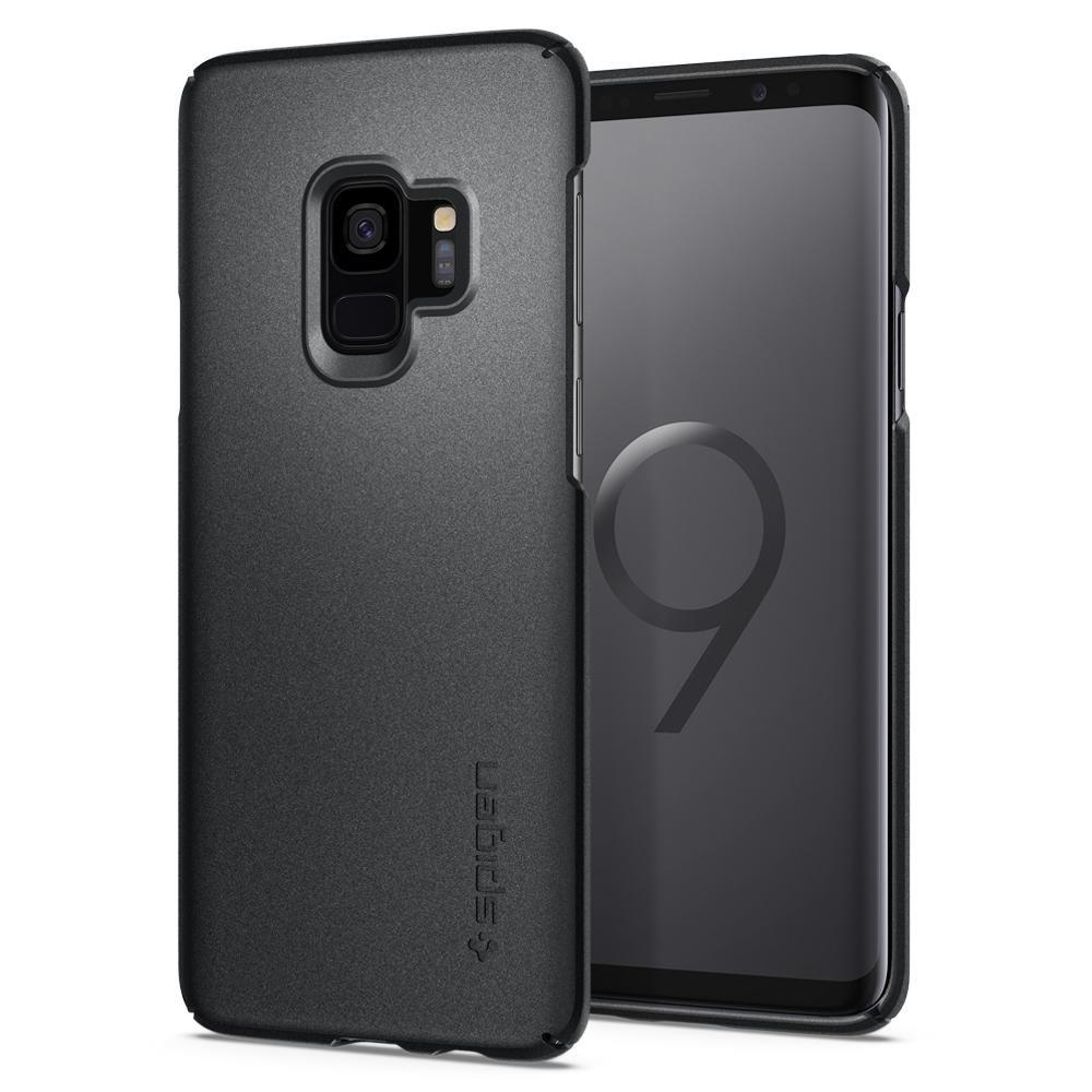 Top 10 Spigen Thin Fit For Samsung Galaxy S9 Plus