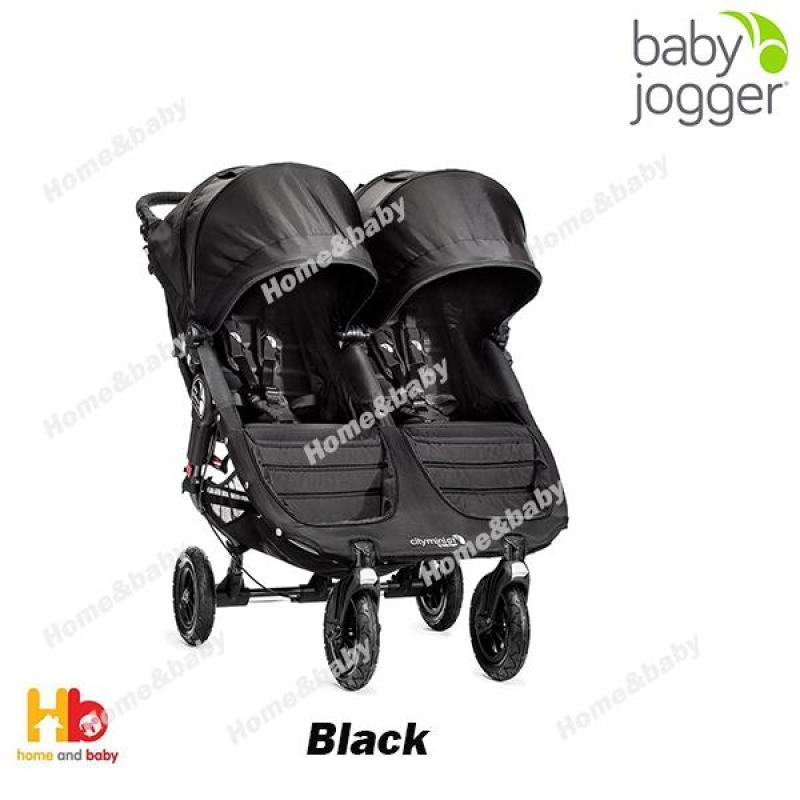 Baby Jogger Mini City GT Double Singapore