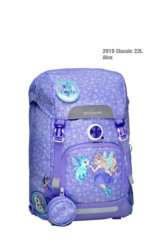 Beckmann School Bags - Classic 22L