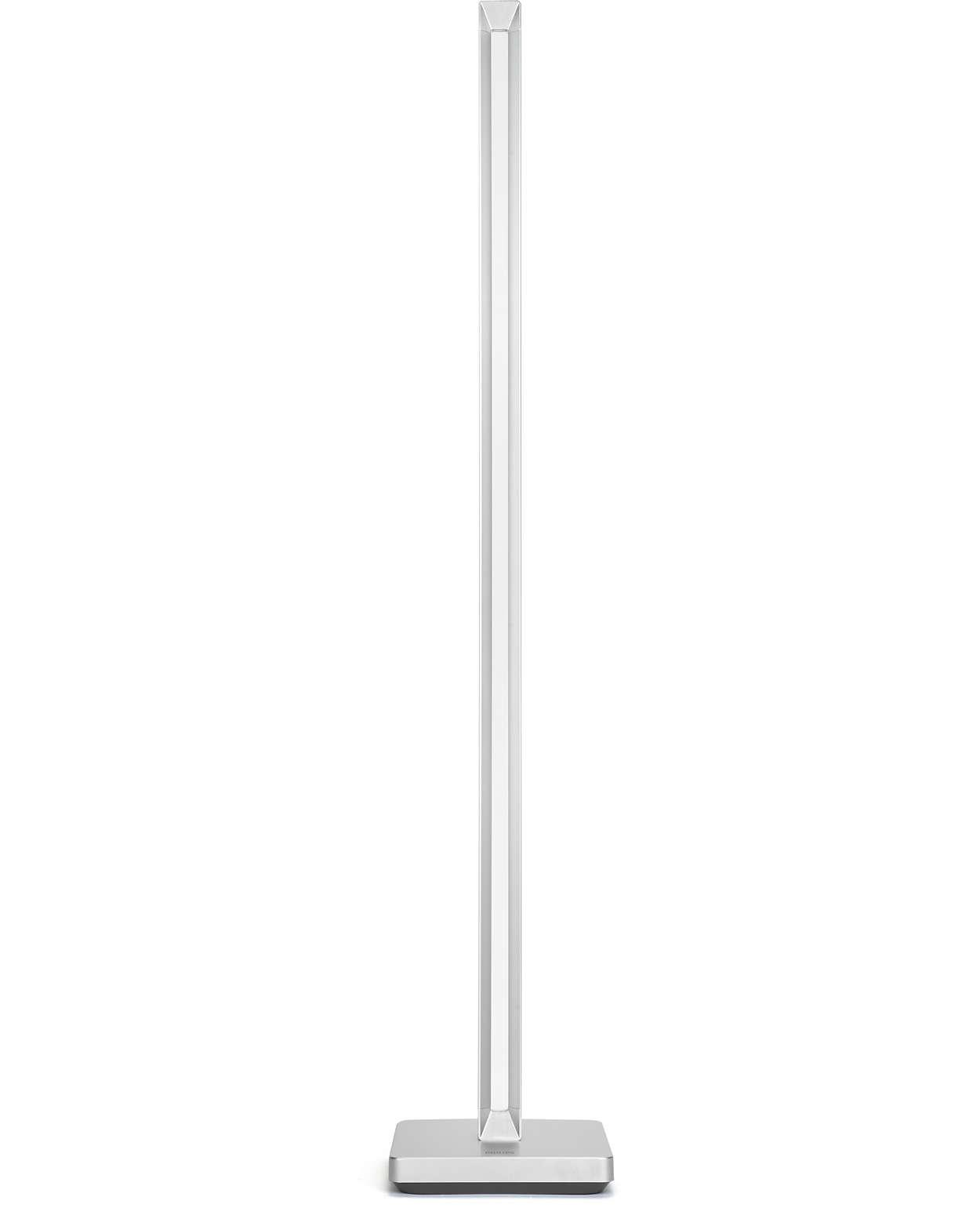 Philips Hue White Ambiance 45059 Within Floor Lamp