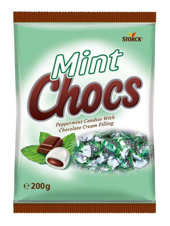 Mint Choc [15 X 200g] By Matrix Star Official Store.
