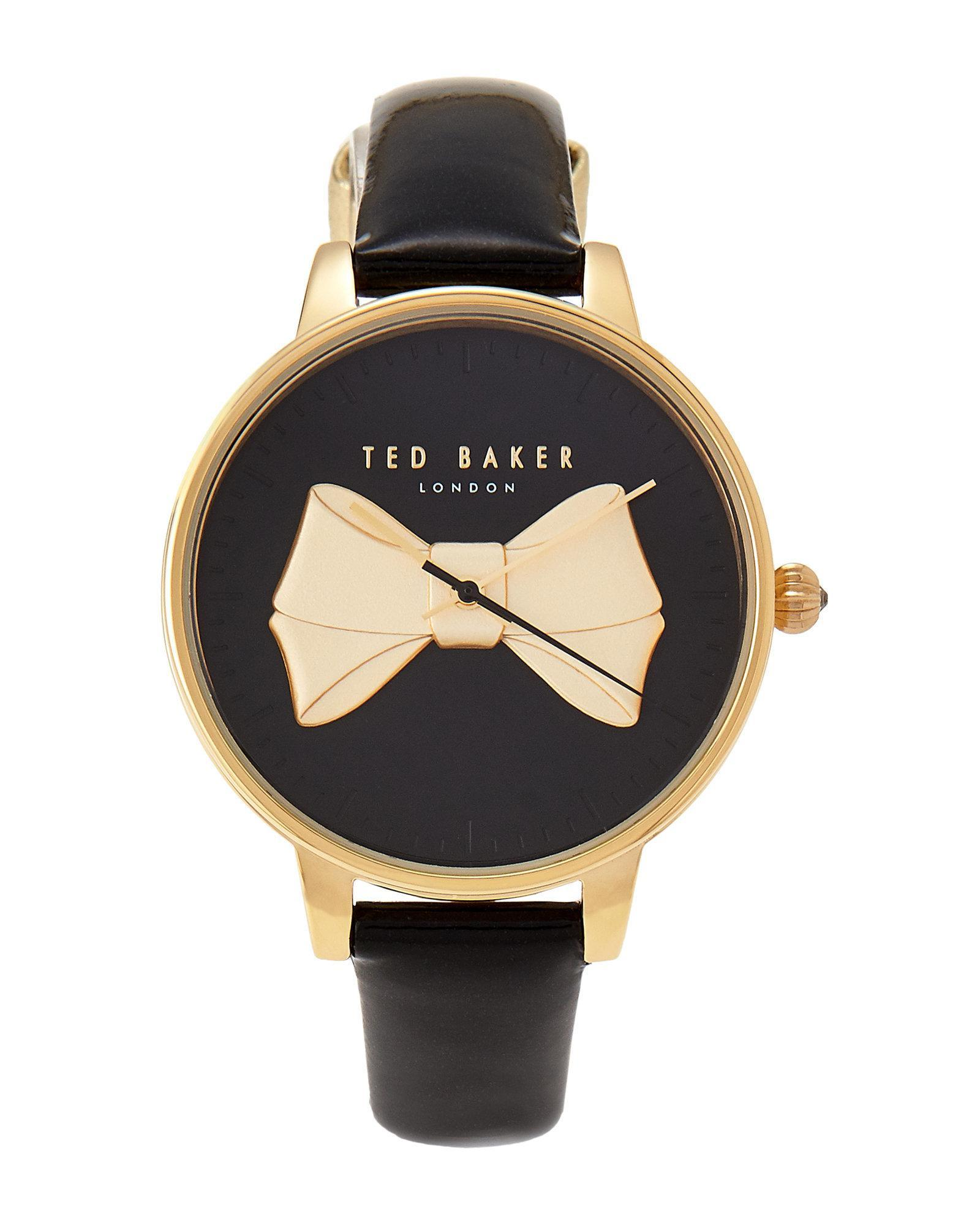 baker watch watches mens ted