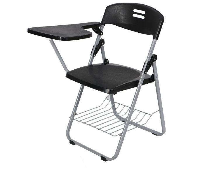 JIJI ( Free Installation) (Basic PP Folding Trainee Chair) (Designer Dining Chair)/Conference Chair/Exhibition chair/Pantry /Storage /Trainee /Foldable /Meeting Free 12 Months Warranty (SG)