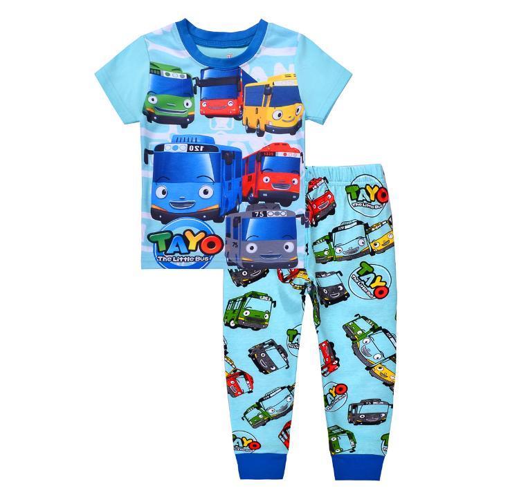2e0f2ac2381a Kids Sleepwear - Boys  Pajamas   Sleepwear