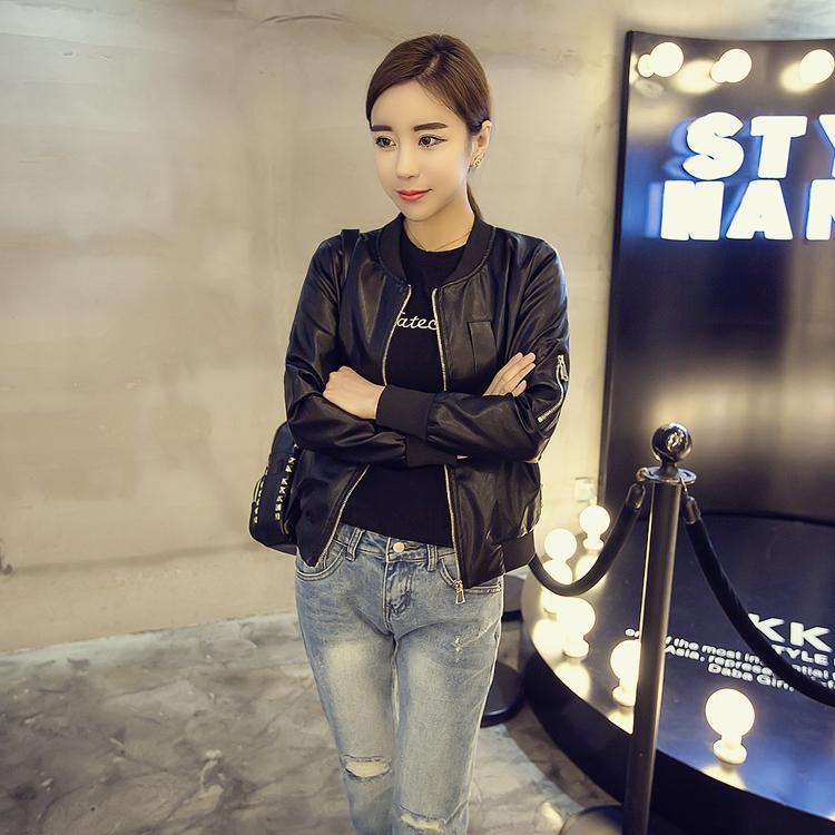 26b4f5192739 Buy Women Leather Jackets