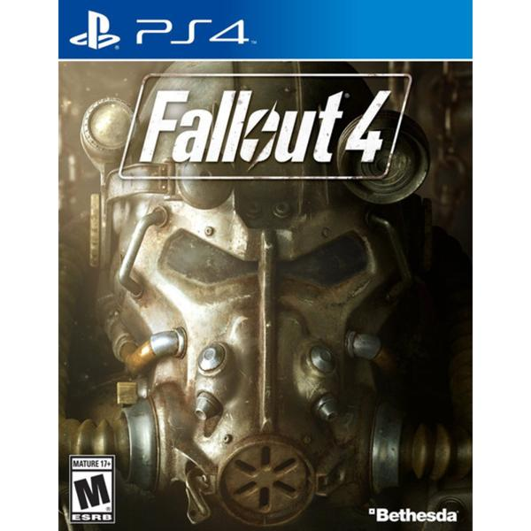 Brand New Ps4 Fallout 4 Us 2100767