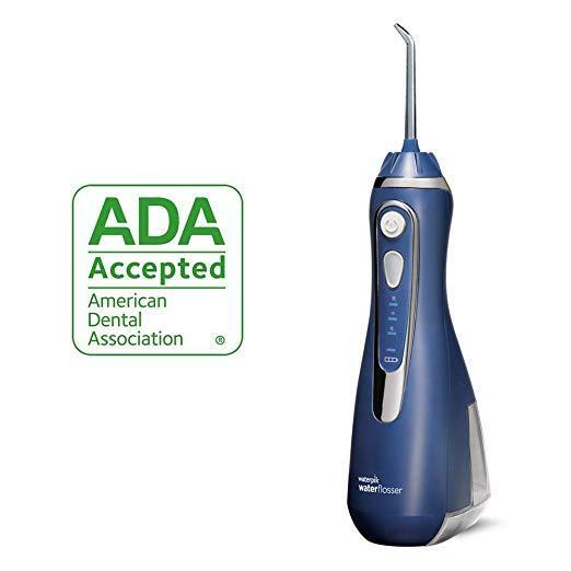 Waterpik Cordless Dental Water Flosser Advance Designer Series (Limited)