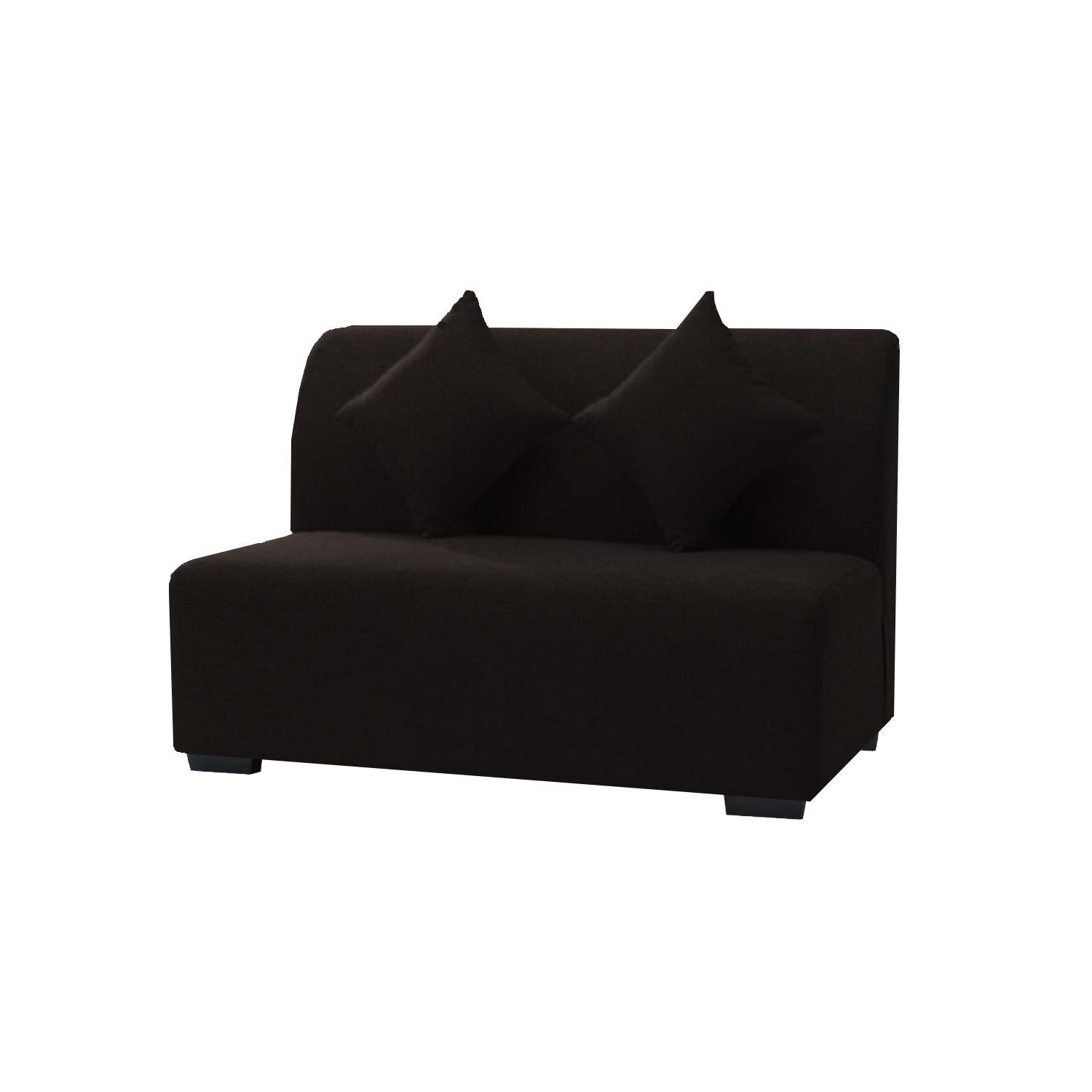 Canro Love Seat Faux Leather