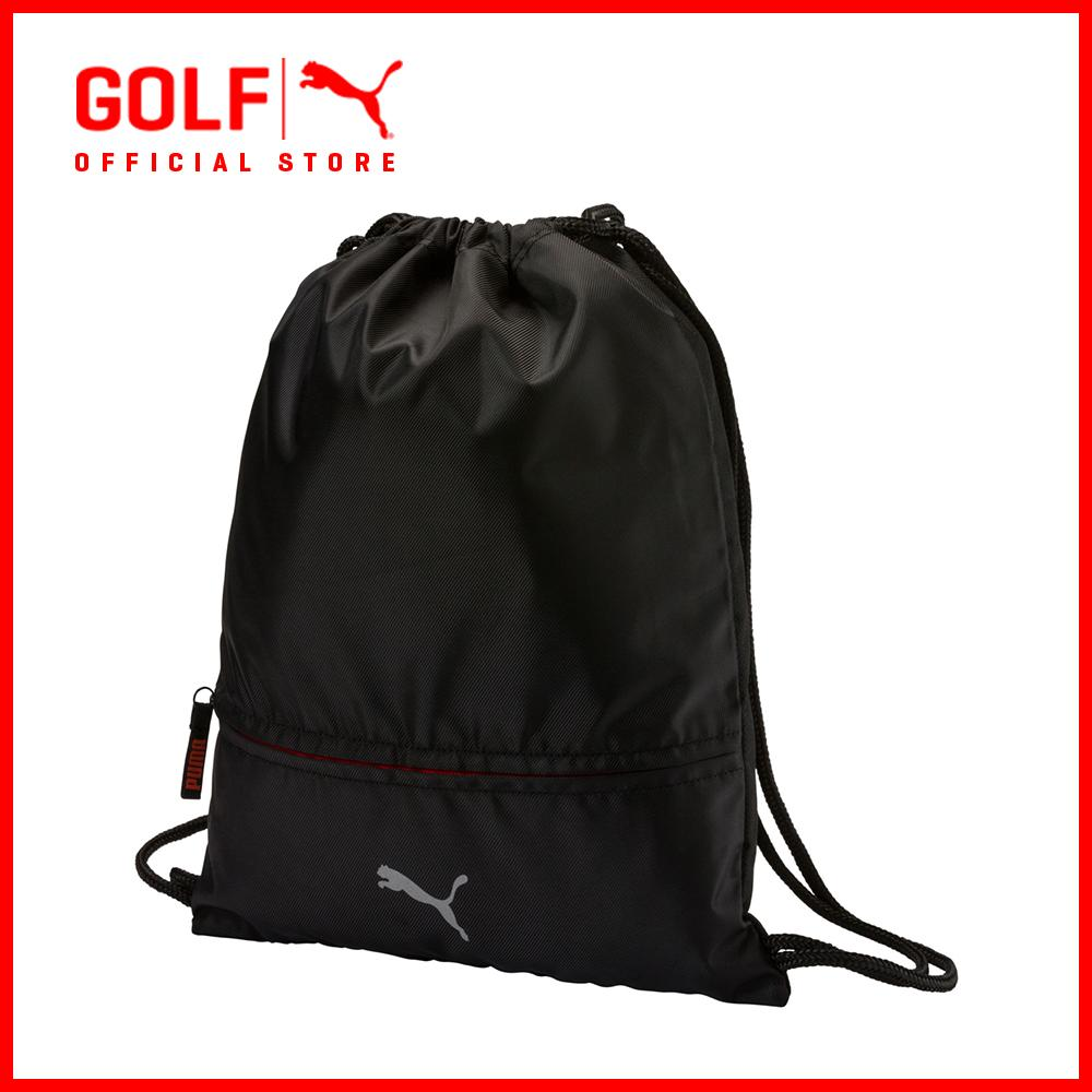 3a72b0cb900e SS19 -Puma Golf Accessories UnisexCarry Sack - Black