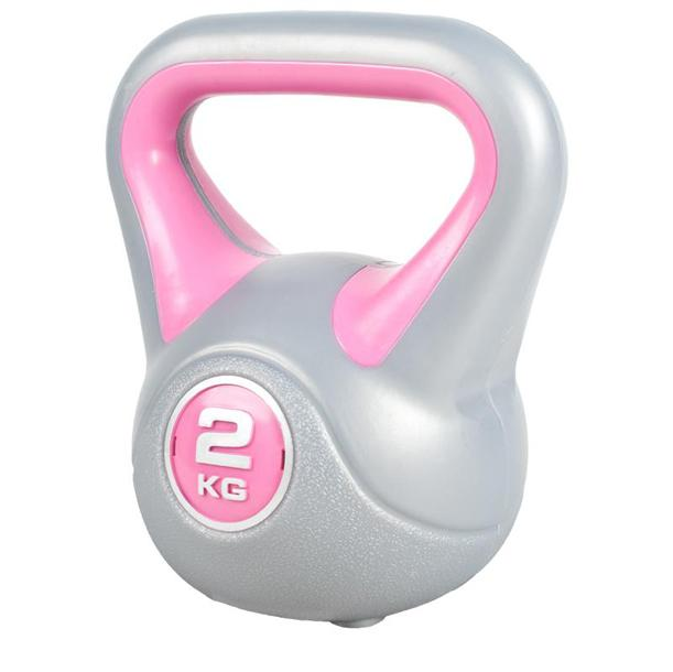 Dosports Kettlebell (2kg) By Jones Collection Pte Ltd.