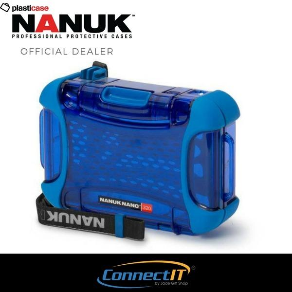 Sale Nanuk Nano 330 Protective Rugged Case Online On Singapore