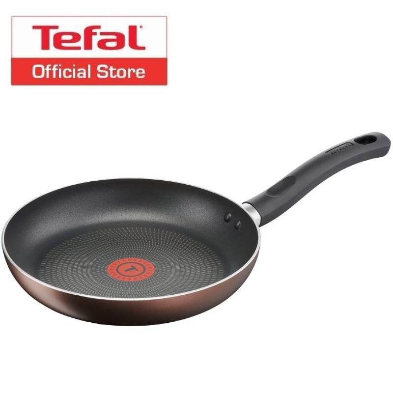 Tefal 28cm Super Cook Plus Frypan G10306 Singapore