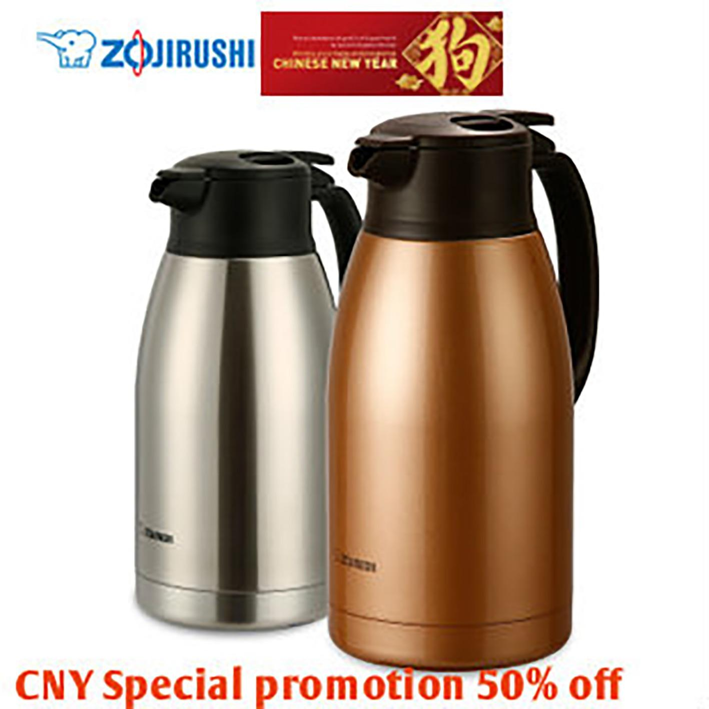 Vacuum Flask, thermos flask, Tumbler Stainless Steel Bottle/Water Thermal  Flask/ cold and hot /1 9 L (SH-HA19C)