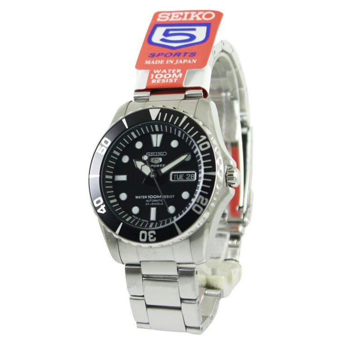 Buy Seiko Watches Online Automatic Lazada Chronograph Jam Tangan Strap Stainless Steel Silver Sks521p1 5 Sports Case Bracelet Mens Japan Snzf17j1