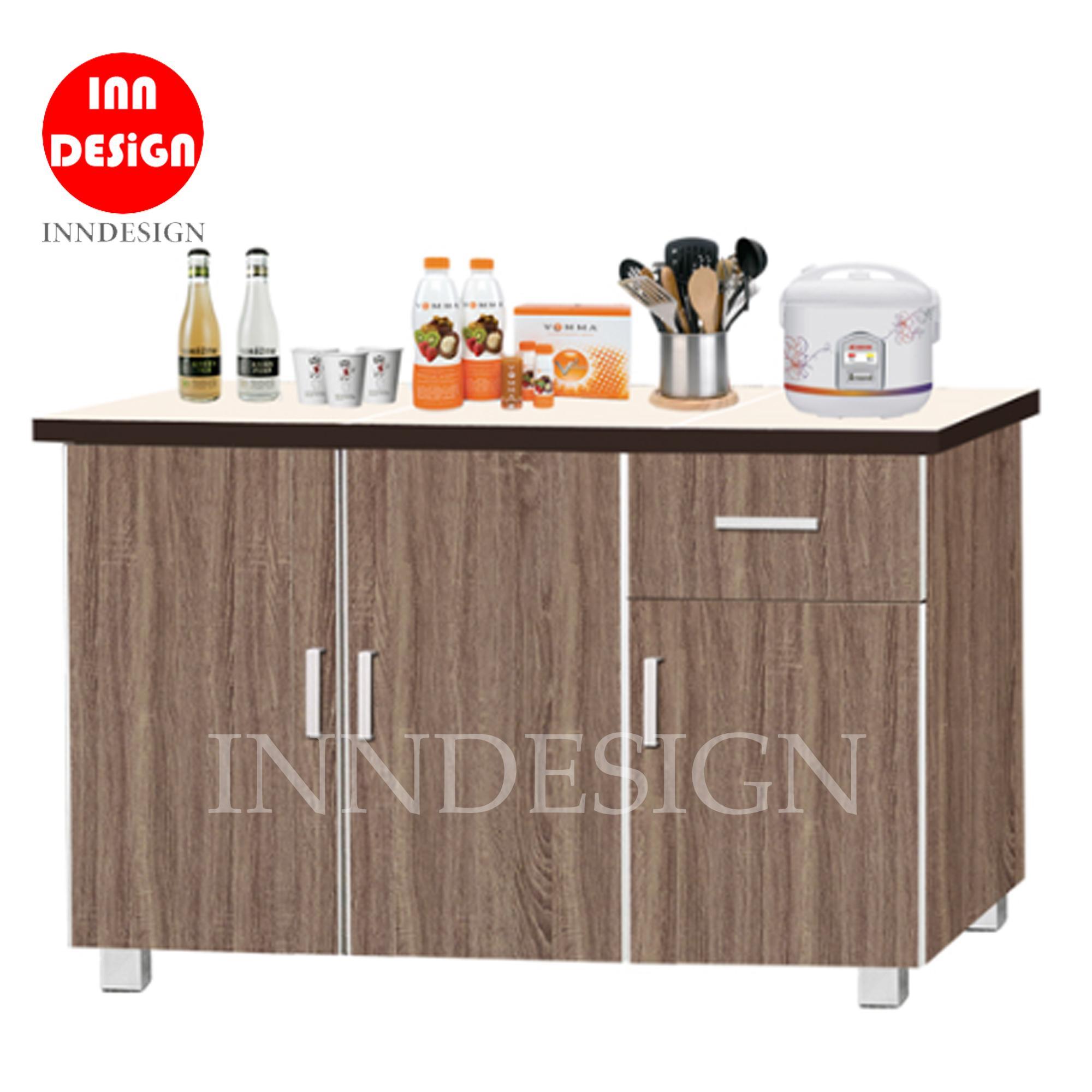 Chanda Kitchen Cabinet