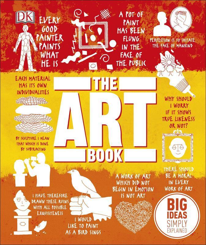 Art Book The