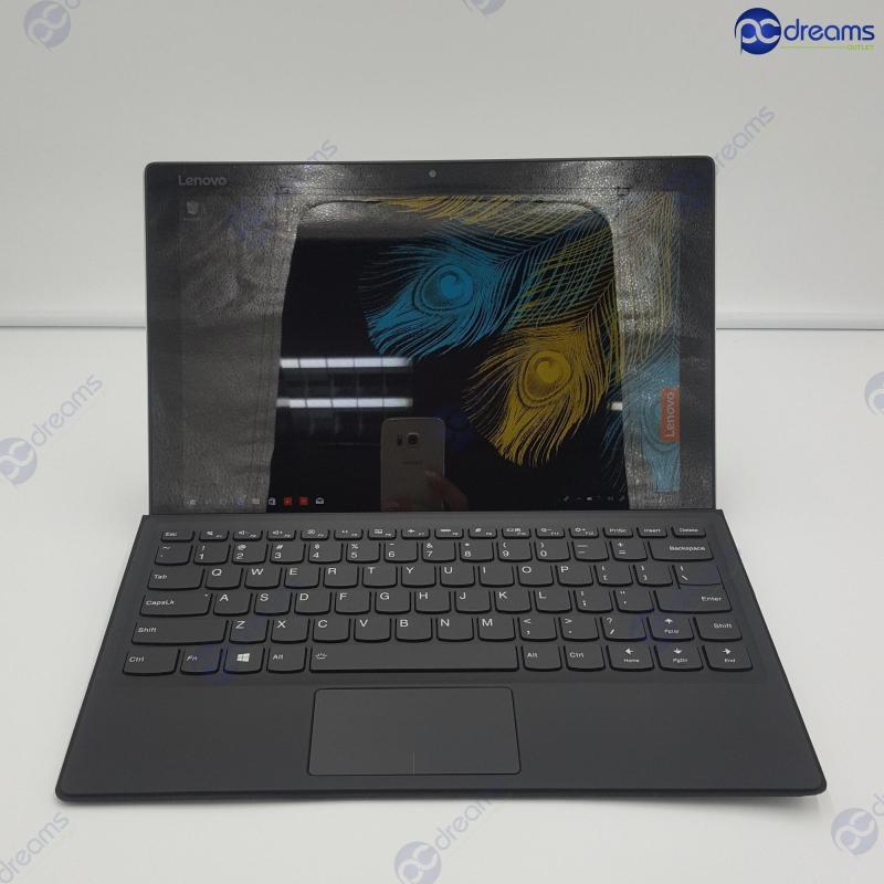 LENOVO IDEAPAD MIIX 510-12ISK (80U1003FSB) i5-6200U/8GB/256GB SSD [Premium Refreshed]