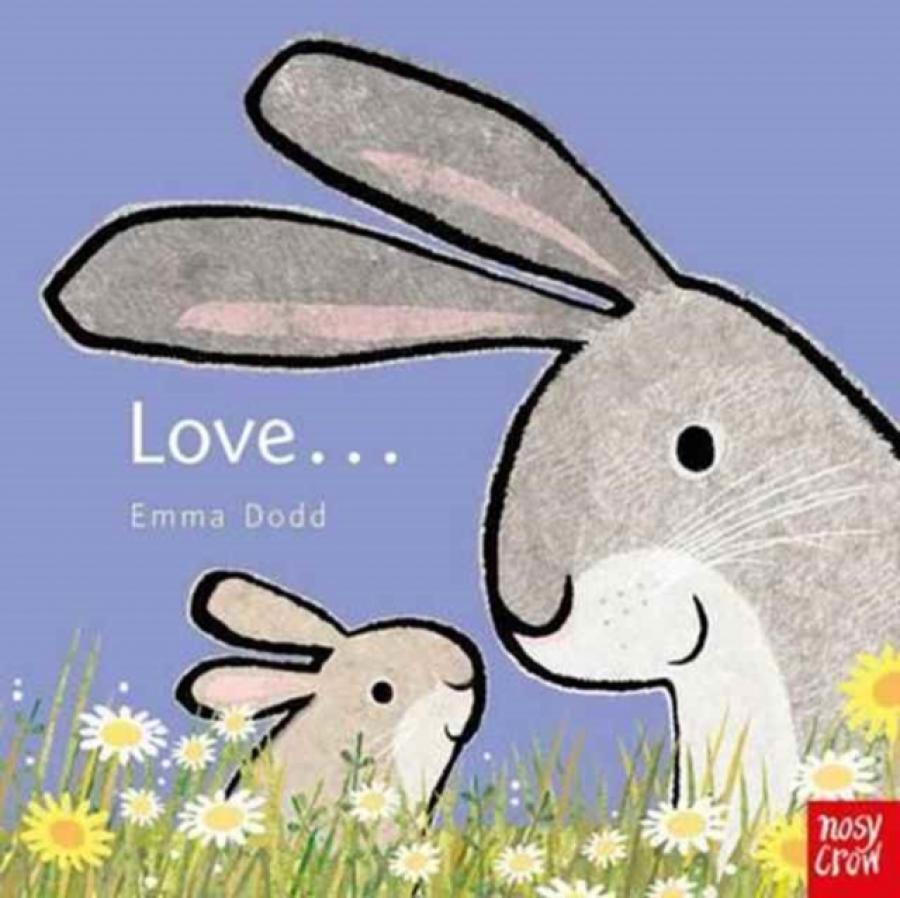 Love (Author: Emma Dodd, ISBN: 9780857639318)