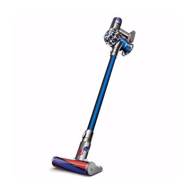 Dyson Cordless Vacuum Cleaner V6 Fluffy (Blue) Singapore