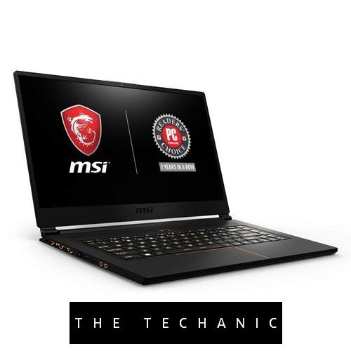 MSI GS65 STEALTH 8RE 090SG