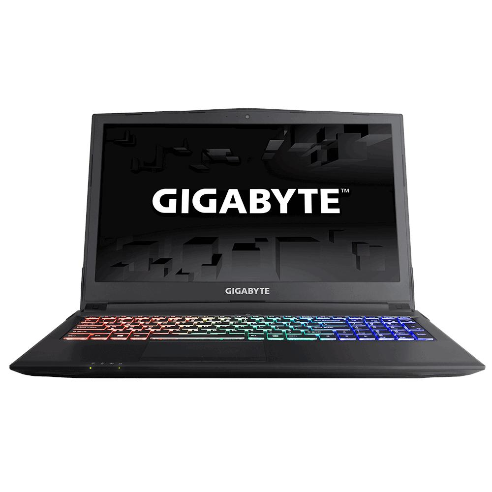 GIGABYTE Sabre 15-K8 Gaming Notebook(9WP45KV86-SG-A-A03)