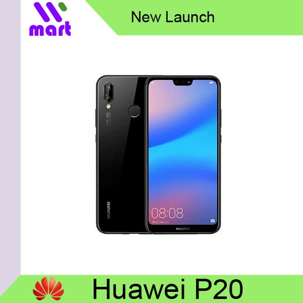 Review Telco Huawei P20 Huawei On Singapore