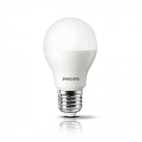 2 Pack Philips Scene Switch Step Dimming Led Bulb A67 14W Equivalent Of 100W Base E27 3000K Warm White Shop