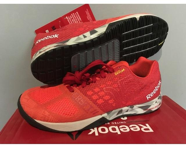 REEBOK V68567 REEBOK CROSSFIT NANO 5.0 FIT FITNESS GYM TRAINERS RUNNING  HIKING TREKKING OUTDOOR SHOES SNEAKERS dd6492722