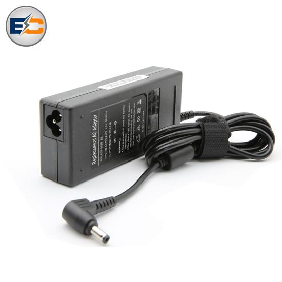 Asus 19V 4.74A 90W Model ADP-90SB BB (PIN 5.5X2.5 mm)  Replacement Laptop Charger with Uk/Singapore Power cord for Asus Series A6, A7, A8, F3, F5, F6, F8, F9, G1, G2, M2, M50, M51, M6, M70, U3, U5, U6, V1, V2, VX, W1, W2, W3, W5, W7