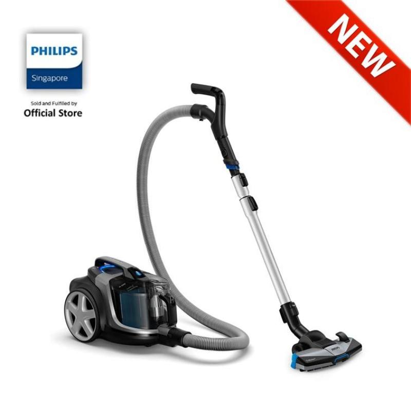 Philips PowerPro Expert Bagless vacuum cleaner - FC9735/61 Singapore