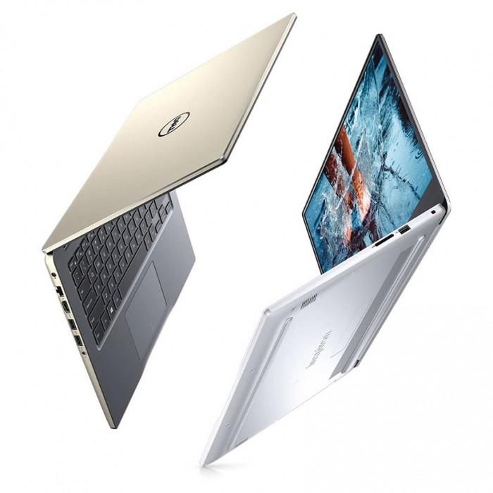 8th Generation Inspiron 14 7000 Series 7472  i5-8250U processor (6MB Cache, up to 3.4 GHz) 8GB DDR4 128GB SSD+1TB Windows 10 Home NVIDIA(R) GeForce(R) MX150 with 2GB GDDR5 graphics memory 14.0-inch FHD (1920 x 1080) IPS Truelife LED-Backlit Display