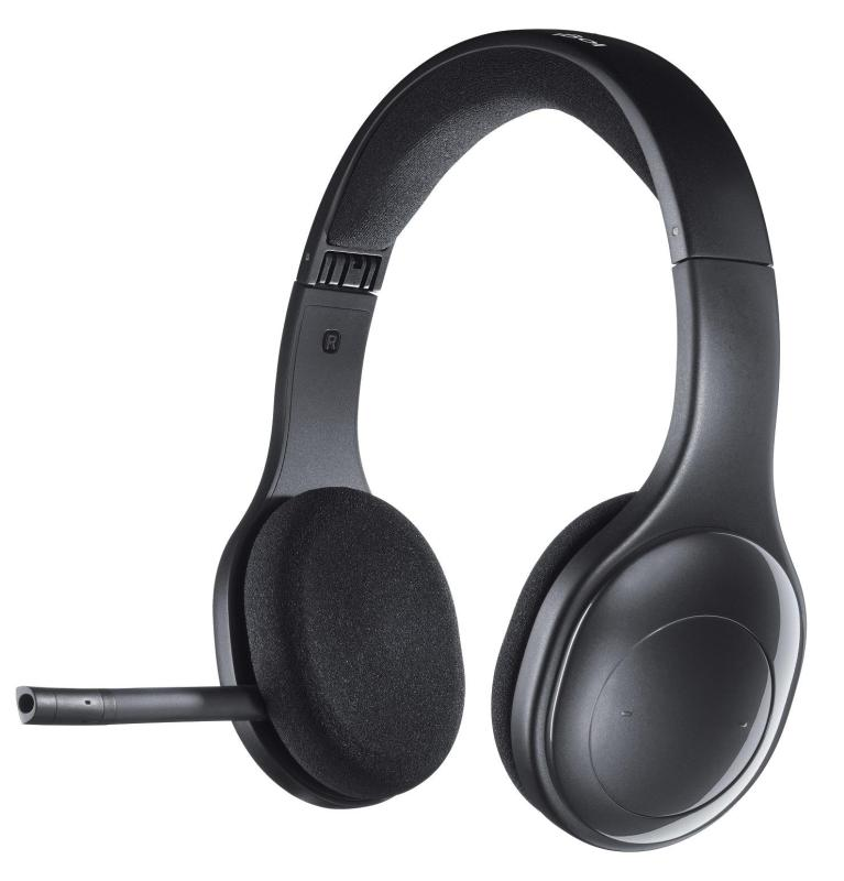 Logitech H800 Wireless Bluetooth Headset For PC, Smartphones & Tablets Singapore
