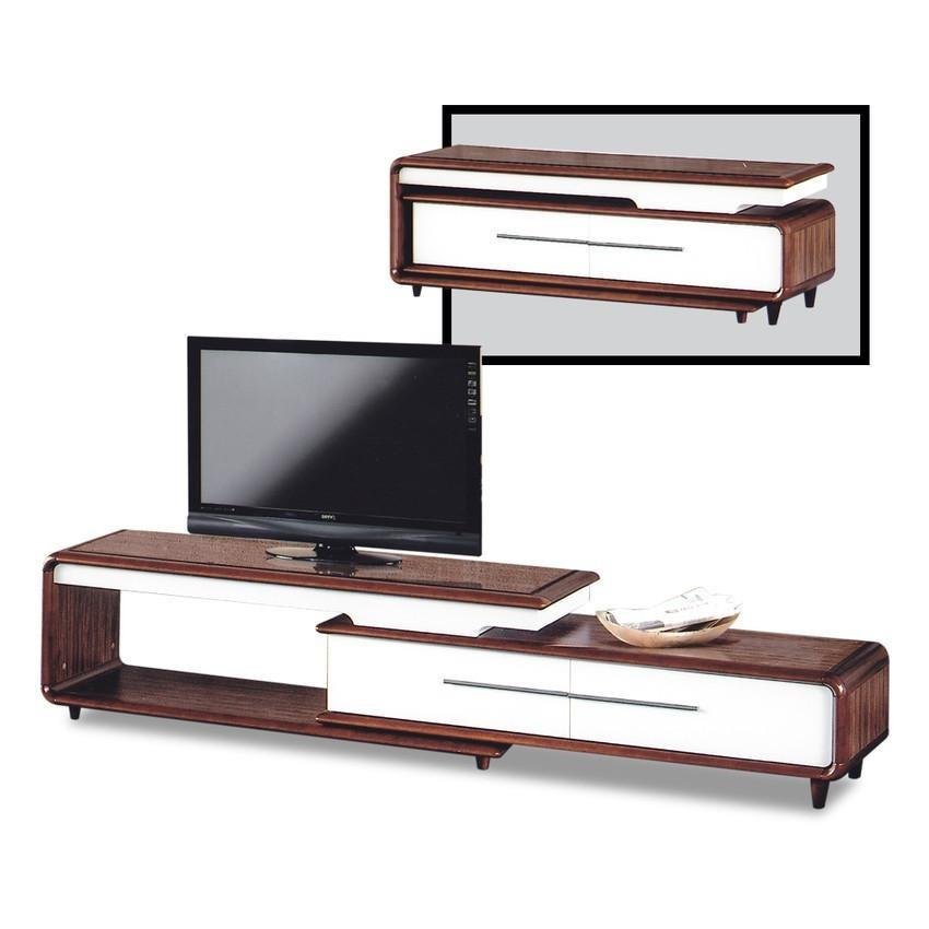 [Furniture Ambassador] Chayce Extendable Tv Console