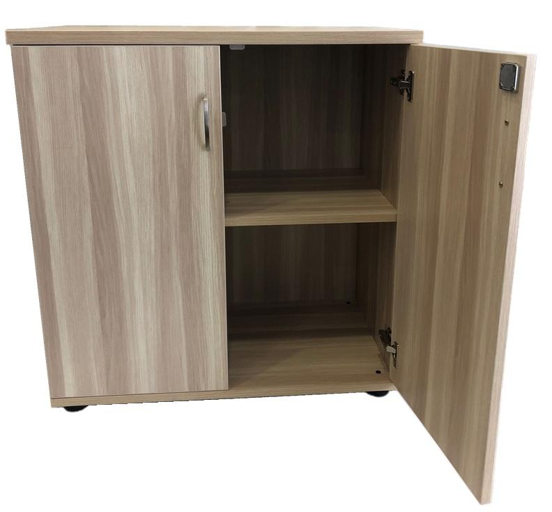 Low Swing Door Wooden Cabinet (BORRASO)