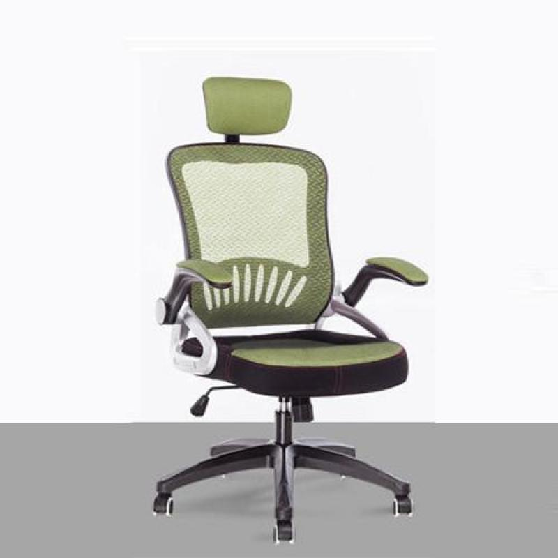 JIJI (Free Installation) (Office chair Executive Chair Ver 3 Movable ArmRest)  (Home Office Chair) Office chairs /Study chair/Gaming chair/Ergonomic/ Free 12 Months Warranty (SG) Singapore