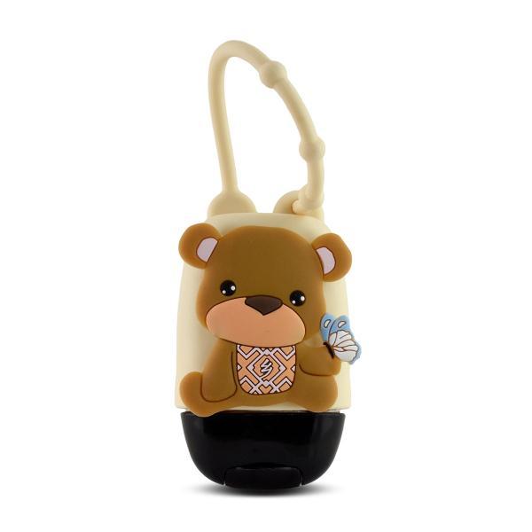 Buy Hysses Bear Hand Sanitiser, Lemongrass 30ml Singapore