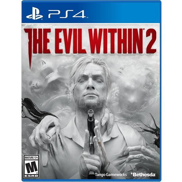 Purchase Ps4 The Evil Within 2 Eur R2 Cusa 08975 Online