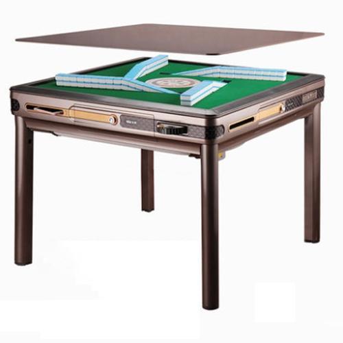 ROLLERCOASTER Style Automatic Mahjong Dining Table (Free Installation & 1 Year Warranty)