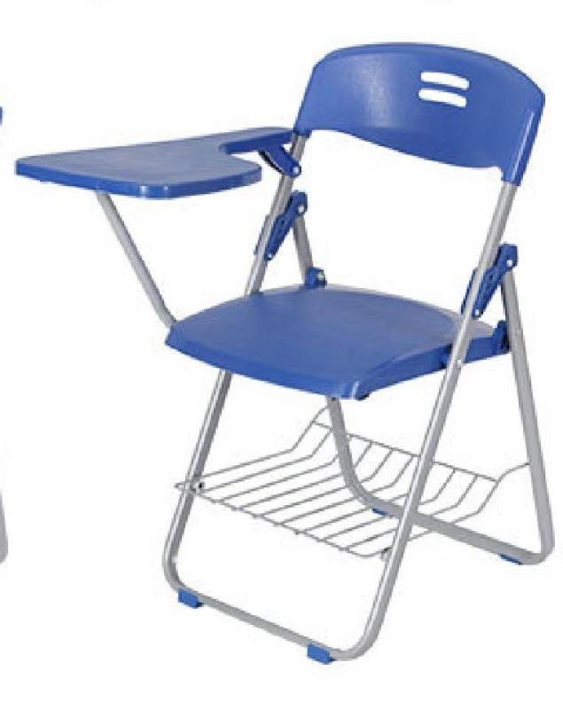 Basic PP Folding Trainee Chair Singapore