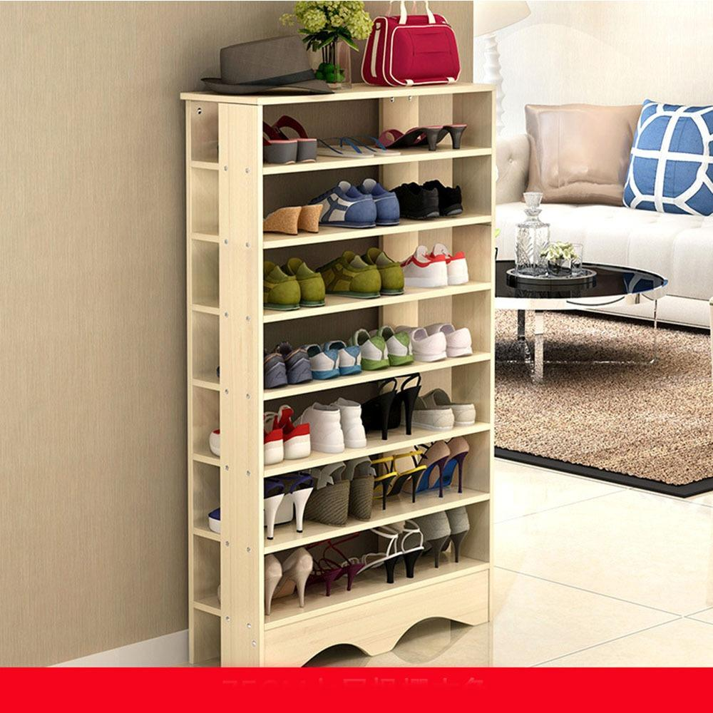 Glifford Shoe Cabinet ( FREE INSTALLATION AND FREE 12 MONTHS  WARRANTY ) (Shoe Rack & Shoe Cabinet)