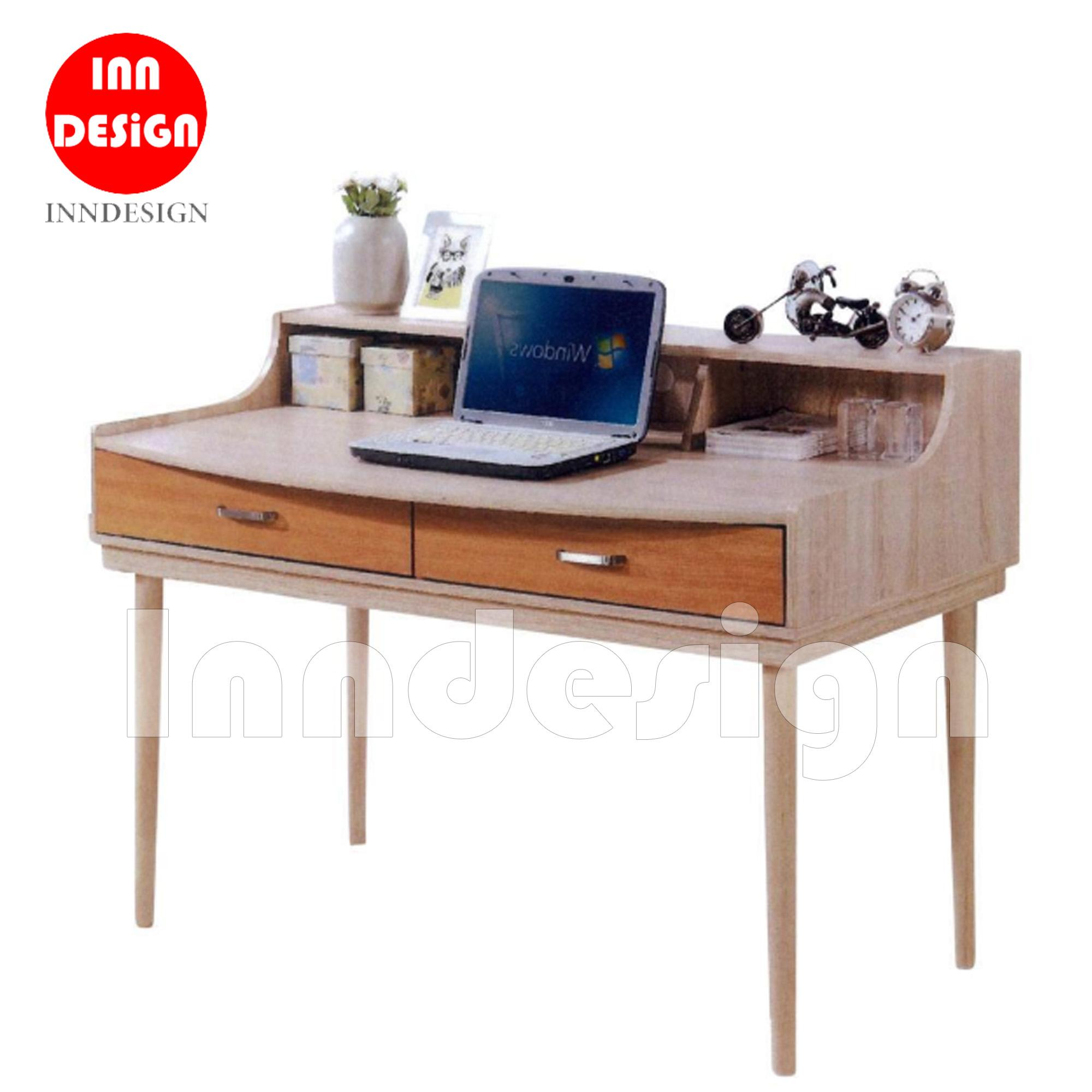 Jasmine Study Table With Drawer