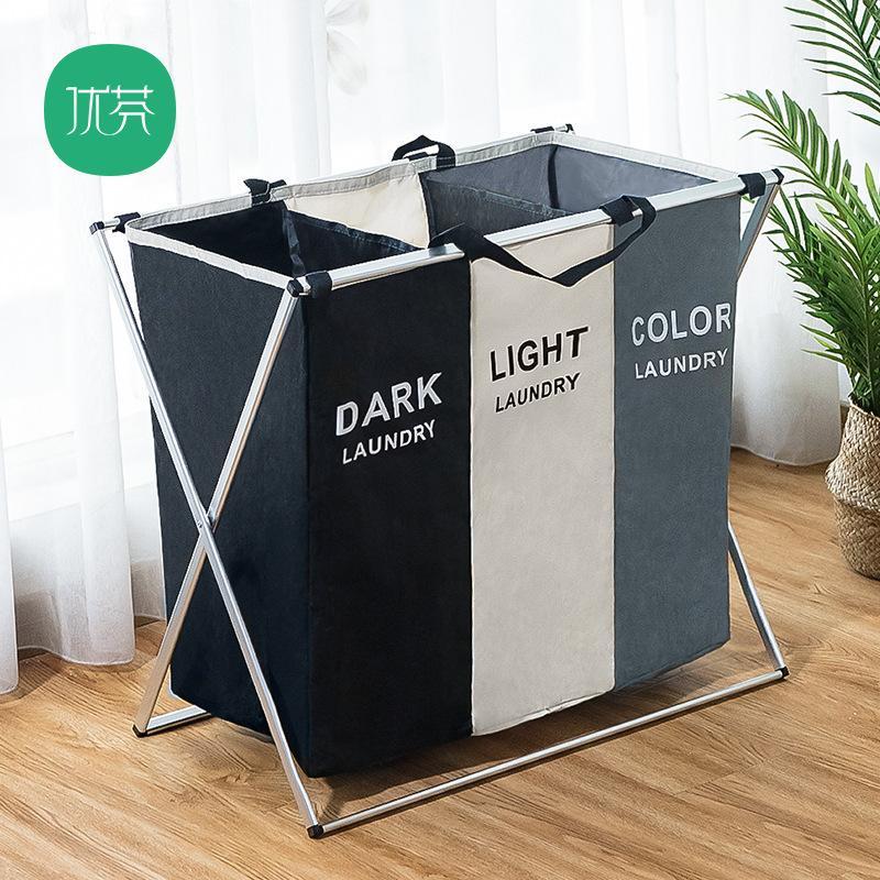 Laundry Basket Bag Multiple