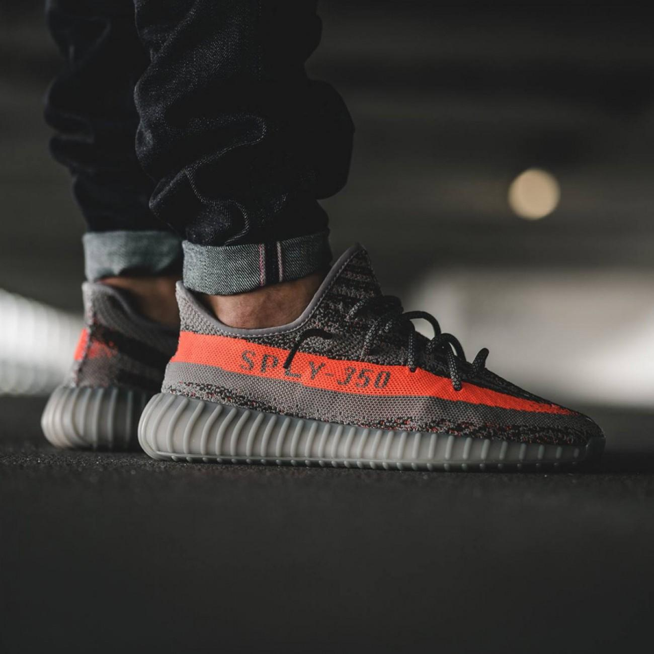 more photos 3fc05 20c3e Fashion Adidas_Yeezy Boost 350 V2 'Beluga' 'Beluga2.0' Sneakers Shoes Hot  Sale