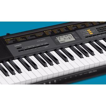 Authorized Seller - Casio CTK-2500 Standard Keyboard Piano - 4