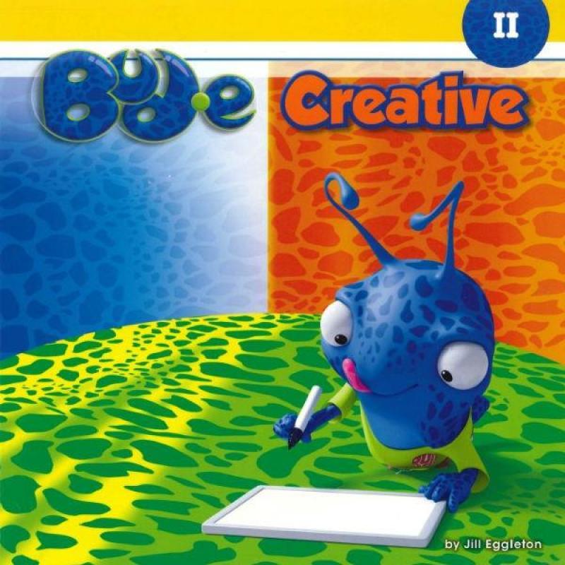 Bud-e Creative Book 2