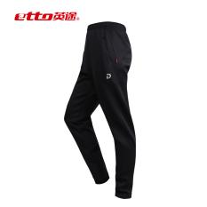 Etto English way running morning sports leg pants Sports Fitness leg trousers SW1302