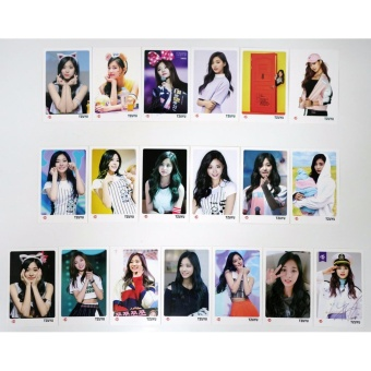 FAN GOODS MINA TWICE